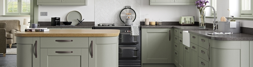 Traditional Kitchen Ranges