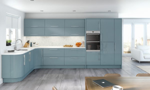 Alto Kitchen Range