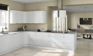 AusterHouse Modern Kitchen Range