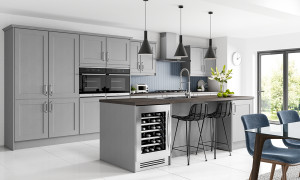 AusterHouse Traditional Kitchen Range