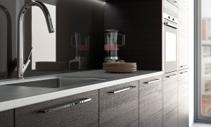 Tavola - Hacienda Black (Stained)